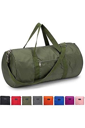 Vorspack Faltbare Reisetasche, 25 l, Nylon, 48,3 cm, für Reisen, Fitnessstudio, Workout