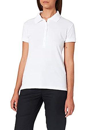 Trigema Damen Poloshirts - Damen Swarovski Kristallen 526611 Poloshirt