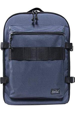 Rangeland Laptoprucksack Casual Mode Reise Schule College Komfort Schulterriemen Rucksack für Frauen Herren Studenten