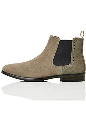 FIND Marin Chelsea Boots (Grey)