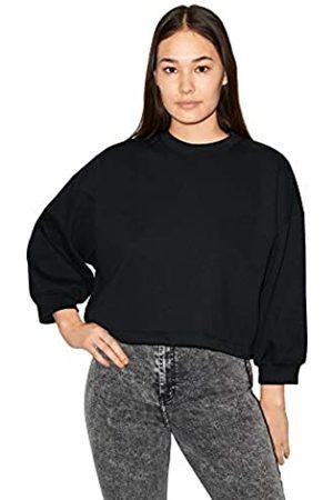 American Apparel Damen Flex 3/4 Balloon Sleeve Top Sweatshirt