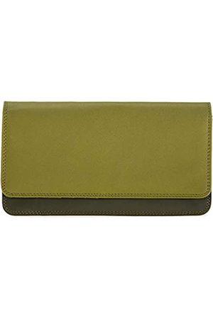 Mywalit Medium Matinee Wallet Portemonnee Olive