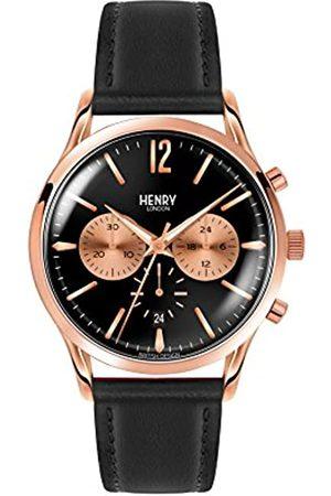 Henry Armbanduhr HL41-CS-0042
