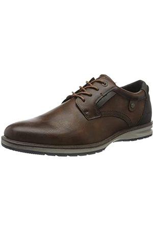 TOM TAILOR Herren 9081801 Oxford-Schuh