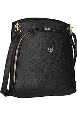 Wenger LeaSophie Messenger Bag zum Umhängen, Tablet bis 10 Zoll, 6 l, Damen Frauen