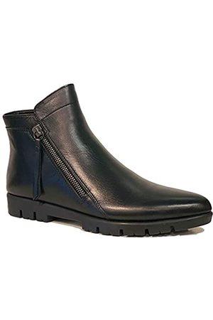 The Flexx Footwear Damen Mojo Bootie, (Schwarzes Kaschmir)