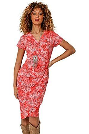 Joe Browns Damen Essential Jersey Dress Lssiges Kleid