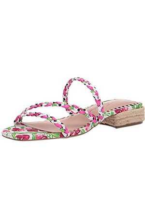 Betsey Johnson Damen Sandalen - Damen GROV01S5 Sandale mit Absatz