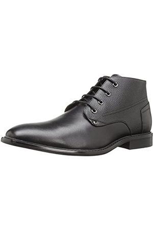 English Laundry Men's Chiswick Chukka Boot, Black