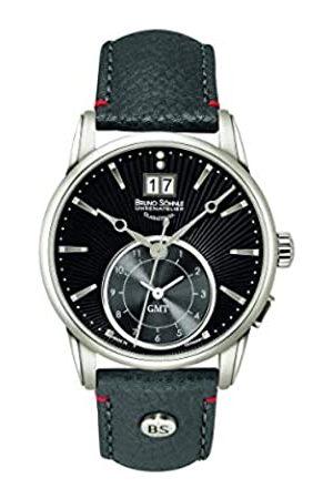 Soehnle Bruno Söhnle 17-13154-841 Damen Leder Armbanduhr