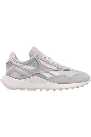 Reebok Damen Sneakers - Classic Legacy AZ Damen Sneaker EU 36 - US 6 dunkelgrau