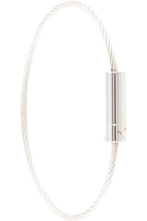 Le Gramme Cable' Armband