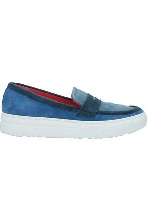 PAS DE ROUGE Damen Sneakers - SCHUHE - Sneakers