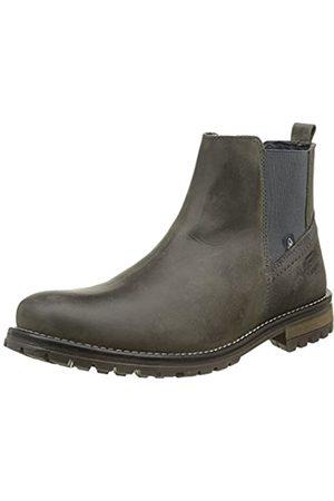 Gaastra Herren Cardinal CHS Chelsea Boots, (0300 Dark Grey)