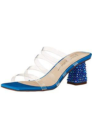 Betsey Johnson Damen SB-Capri Sandale mit Absatz