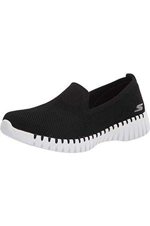 Skechers Damen GO Walk SMART - Believe Sneaker, /