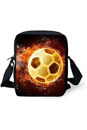 Deeprint Cute Faultier Messenger Bag Handtasche Crossbody Bag Travel Sport Pouch Men Kids