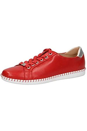 Caprice Damen Sneaker 9-9-23655-24 525 G-Weite Größe: 41 EU