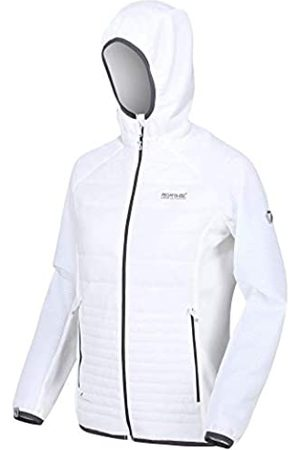 Regatta Damen Womens Andreson V Stretch Side Panels Insulated Easily Compressible Lightweight Hooded Softshell Jacket Jacke