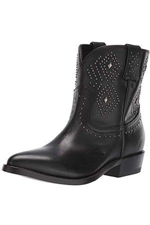 Frye Damen Billy Stud Short Western Boot