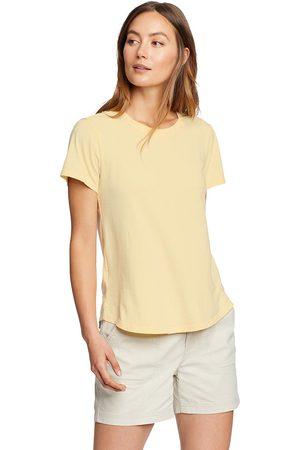 Eddie Bauer Mineral Novelty T-Shirt Damen Gr. XS