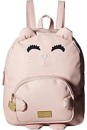 Luv Betsey Kitty Mini Rucksack für Damen (Pink) - LBKITTYY