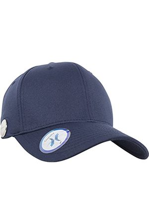 Flexfit Unisex Golfer Magnetic Button Cap
