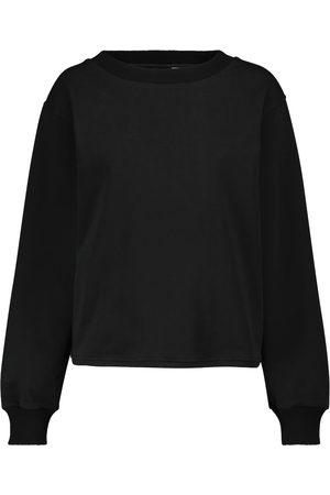 Varley Sweatshirt Weston aus Baumwolle