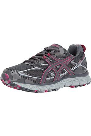 Asics Damen Womens Gel-Scram 3 Laufschuh, Carbon/Cosmo Pink
