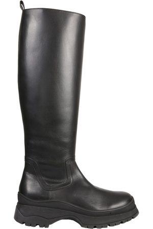 Staud BOW Tall Boots , Damen, Größe: 37 1/2