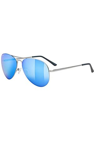 Uvex Unisex – Erwachsene, lgl 45 Sonnenbrille