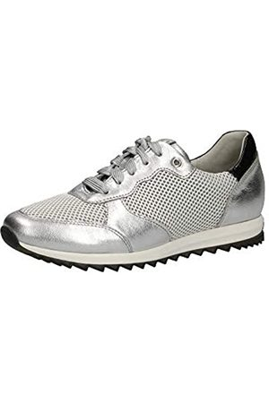 Caprice Damen Sneaker 9-9-23717-26 943 G-Weite Größe: 37 EU