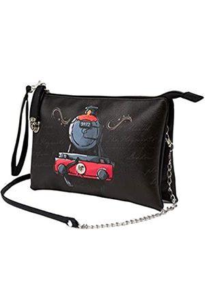 KARACTERMANIA Potter Train-Handliche Dreifachtasche