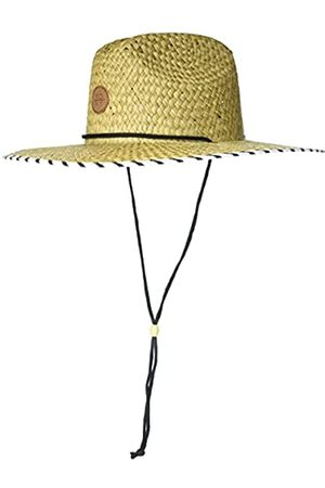 Roxy Damen Hüte - Damen Pina to My Colada Straw Sun Hat Sonnenhut