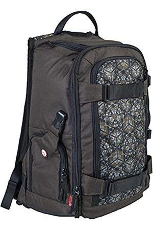 TARGET Unisex-Adult Foto Fire Backpack