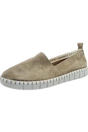 Shabbies Amsterdam Damen SHS0581 Loafer