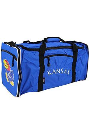 Northwest NCAA Team Logo Extended Duffle Bag (Kansas Jayhawks)
