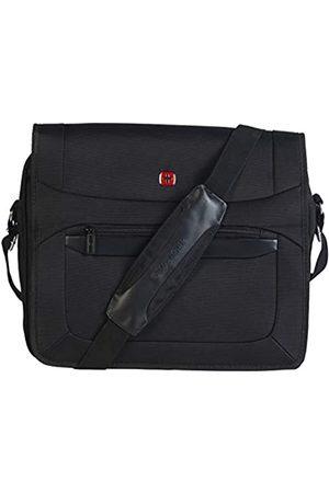 Wenger Messenger Bag mit Laptopfach 16 Zoll Business Basic, 24 liters
