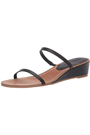 Splendid Damen Melanie Keilabsatz-Sandale