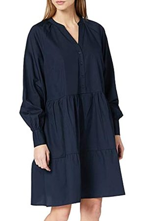 YAS Damen RIA LS Dress-NOOS S. Kleid