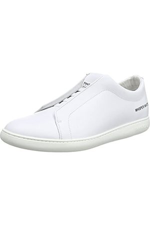Pantone Unisex USA Open Sneaker mit niedrigem Schaft