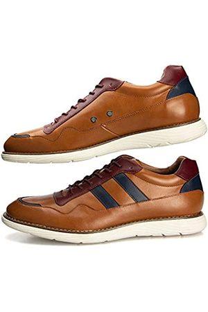 JITAI Herren Oxford Schuhe Herrenmode leichte Schuhe Freizeit Herrenschuhe
