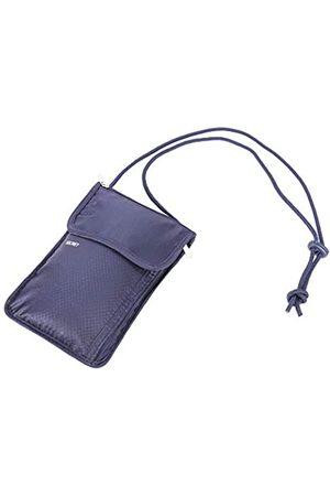 Sherrpa Reise-Brusttasche und Reisepasshülle mit RFID-Blockierung für Sicherheit