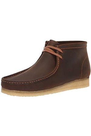 Clarks Herren Wallabee Boot modischer Stiefel