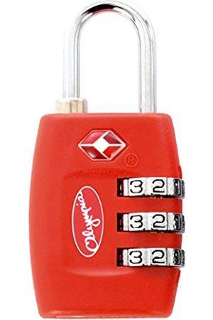 Olympia Gepäck Produkte (Rot) - TSA-002-RD