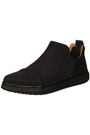 Skechers Men's FOLTEN Chelsea Boot, black