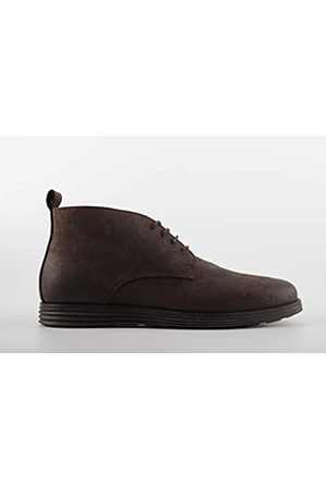 Bianco Herren Chukka Boots, (Dark Brown 201)