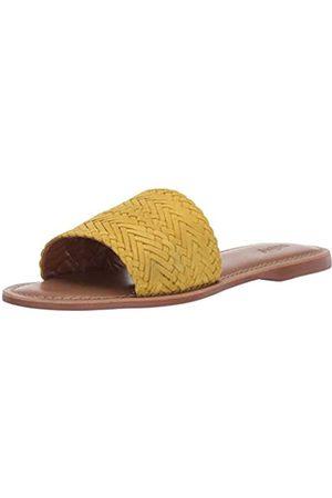 Crevo Damen Dylann Flache Sandale