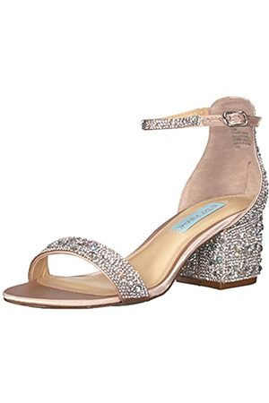 Betsey Johnson Damen SB-MARI Sandale mit Absatz