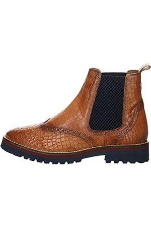 Salamander Damen Chelsea Boots Keny Reptil Gr. 42